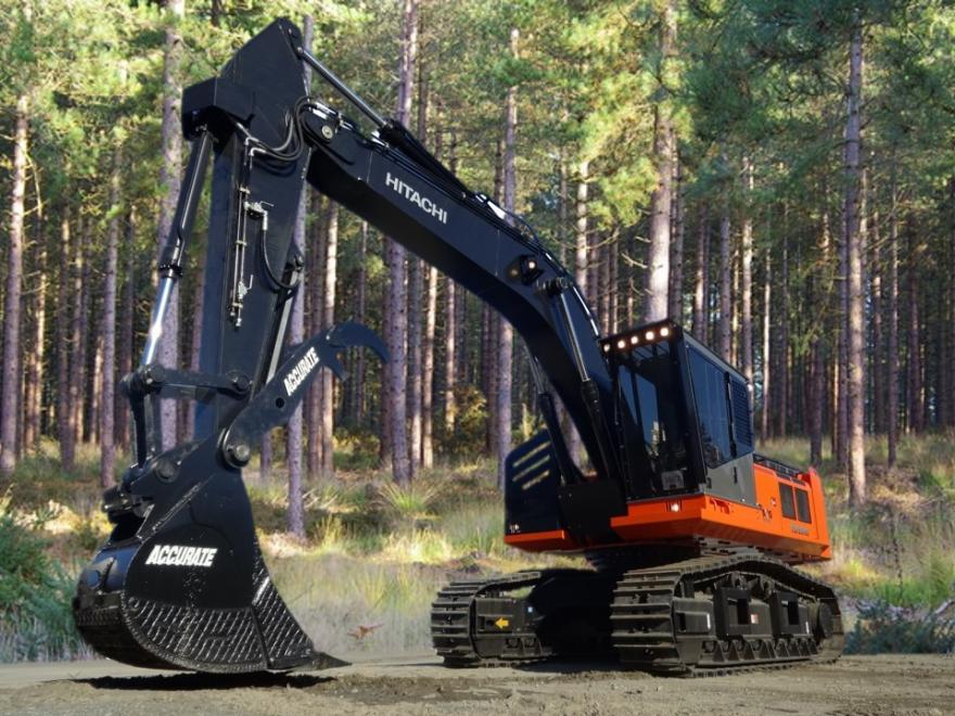 heavy equipment attachments for the construction industry in bc